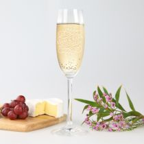 Wedding Champagne Glass Guest Favour